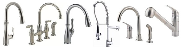 Type of Faucet