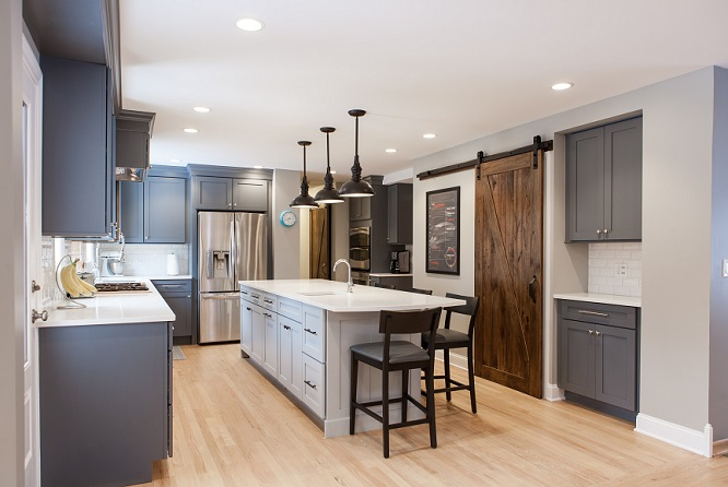 Cost of Kitchen Remodeling