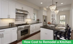 Cost to Remodel a Kitchen