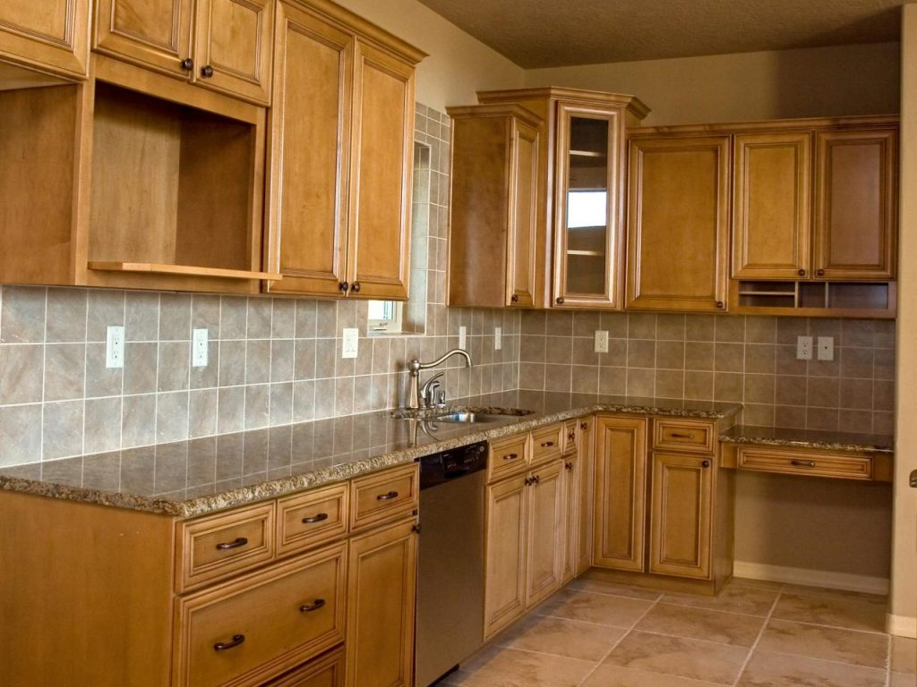 Least Expensive Wood for Kitchen Cabinets