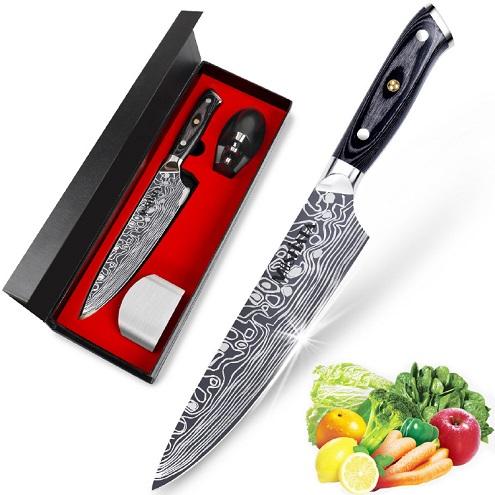 Mosfiata The Super Sharp Knife ever