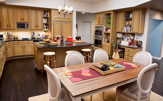 Kitchen is the Most Importance Place of Your Home