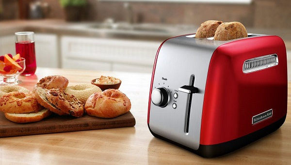 Toaster for Your Kitchen