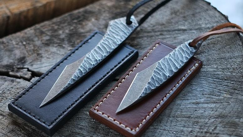 Kiridashi Knife